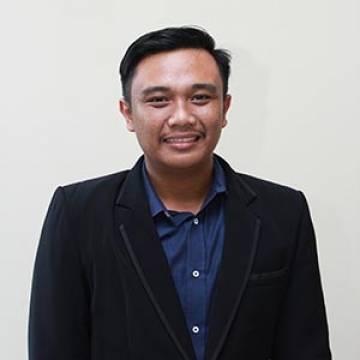 A.A. Gede Sutha WIjaya, S.Ars.