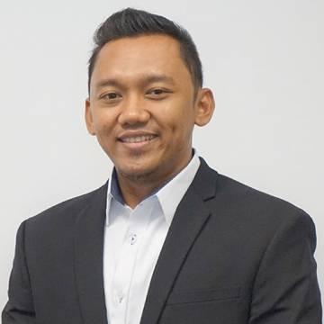 Afik Wijayanto, S.T.