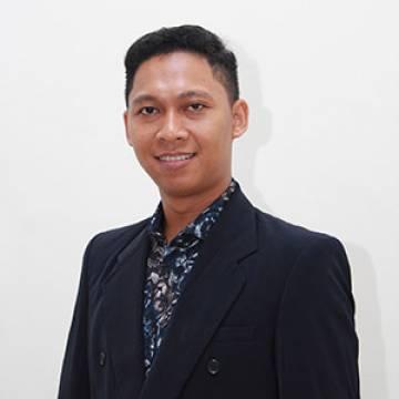 Agus Hery Sandhi Dusak, S.T.