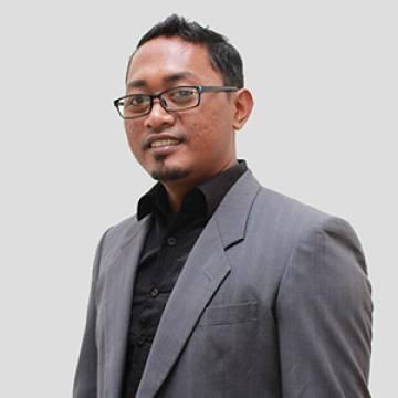 Agus Yasa Rahayu, S.T.