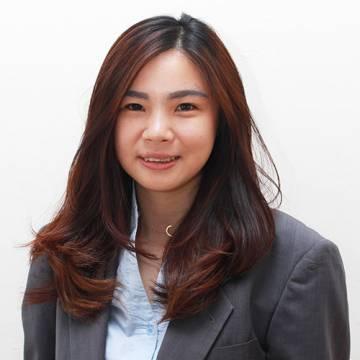 Christine Silfani Lim, S.Sn