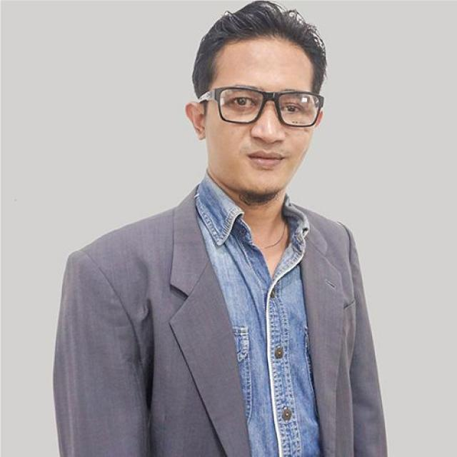 Gede Topan Pratama