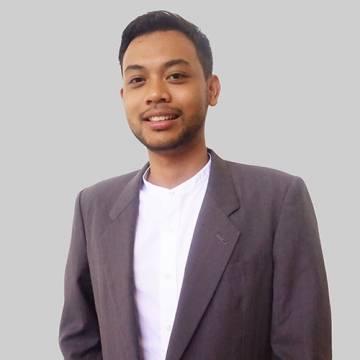 Gilang Ramadhan Ridwan S.Ars.