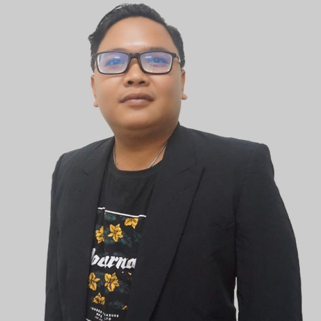 I Made Arya Yudi Wirawan