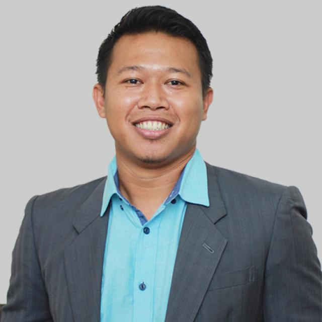 I Wayan Agus Arya Wijaya Kesuma, S.T.