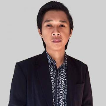I Wayan Swendra Putra Arta, S.Kom., M.M.