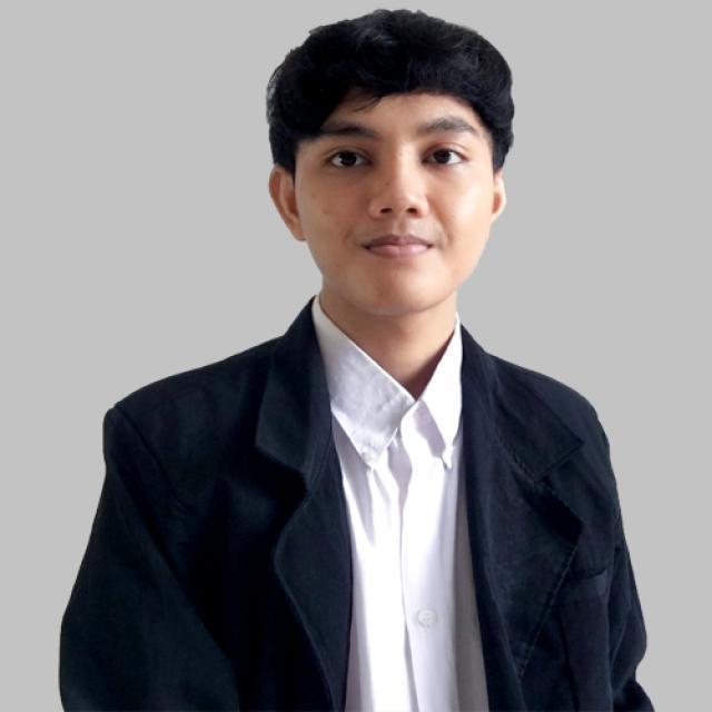 Kadek Andhika Apriadi Ary Sanjaya Putra, A.Md.Kom