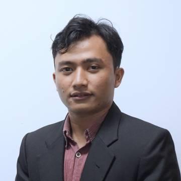 Muchroji Aditya Wibowo