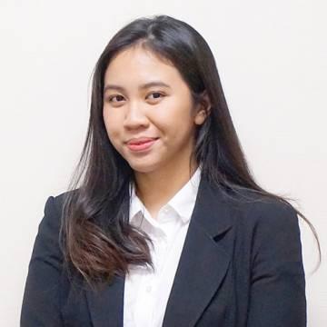 Natasha Ayu Haryani, S.T.