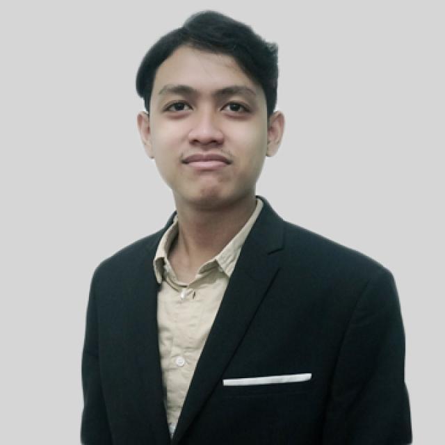 Rasyid Abdirrahman, S.Ars
