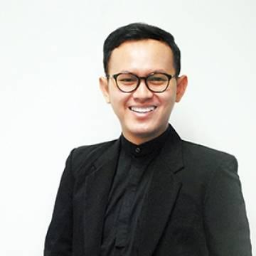 Satya Grahadi Putra, S.T.