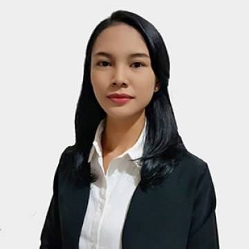 Triesna Kusuma Dewi, Amd.Kom.