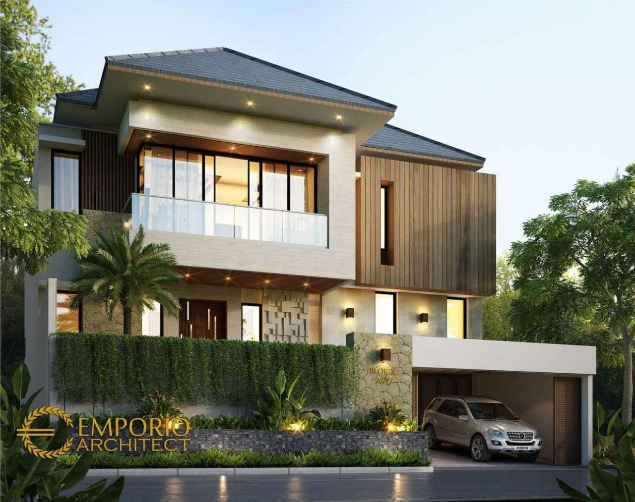 5 Tips Memilih Jasa Desain Rumah Mewah yang Terbaik