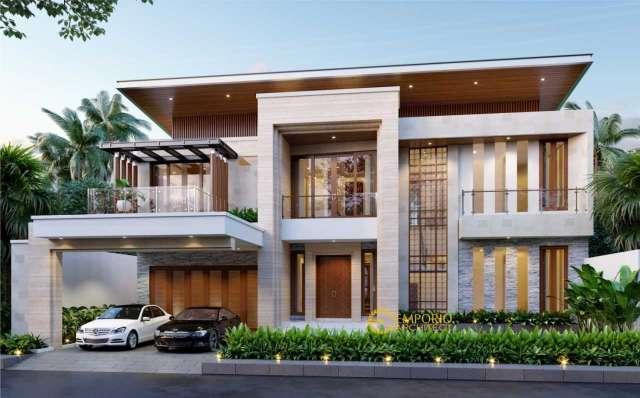 5 Tips Menciptakan Rumah Bernuansa Modern