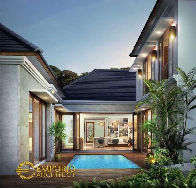 Desain Rumah / Villa Yang Terjamin Kualitasnya