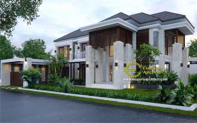 Jasa Arsitek Desain Rumah Terbaik