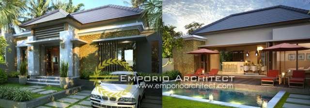 Model Rumah Desain Minimalis 2014