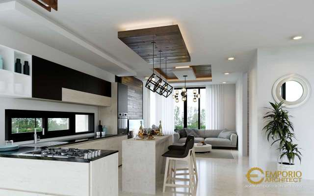 Pakai Jasa Arsitek Include Suggest Interior ?