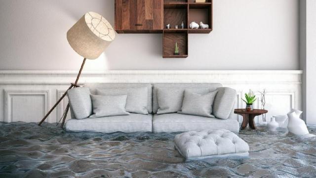 Perawatan Rumah & Pencegahan Masalah: Tips Mencegah Air Hujan Masuk ke Dalam Rumah Melalui Celah Pintu