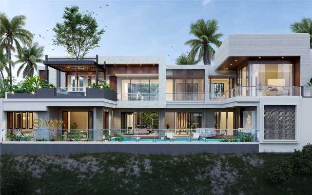 Pesan Jasa Arsitek Desain Rumah Secara Online, Gratis Konsultasi Sepuasnya!