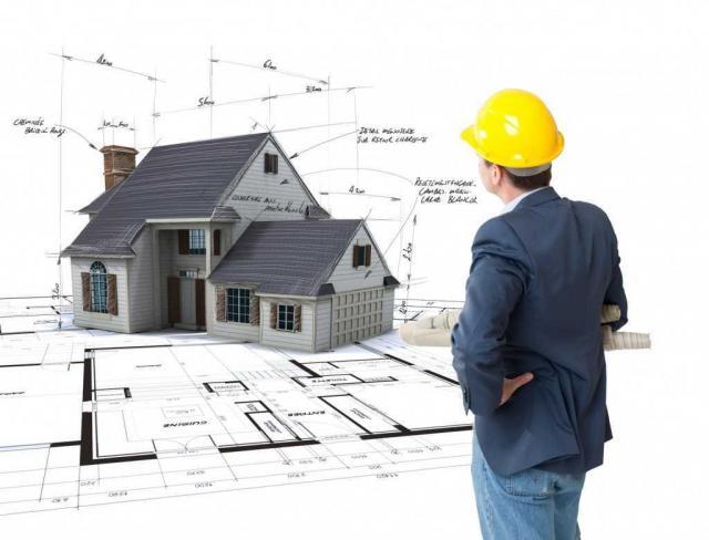 Siap Membangun Rumah? Pahami Dulu Mengenai Tender hingga Penggunaan Gambar Desain Untuk Persiapan Tender