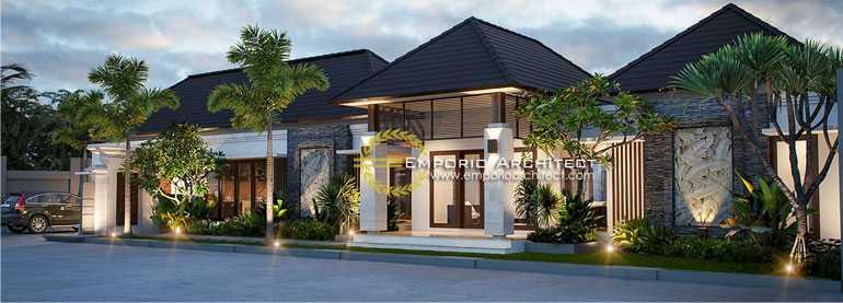 Alamat kantor arsitek di Jakarta