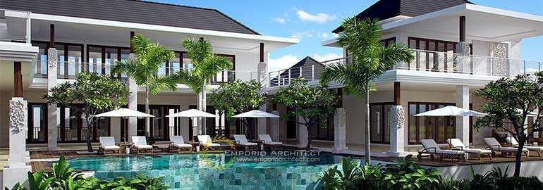 Arsitek Rumah Mewah di Bandung