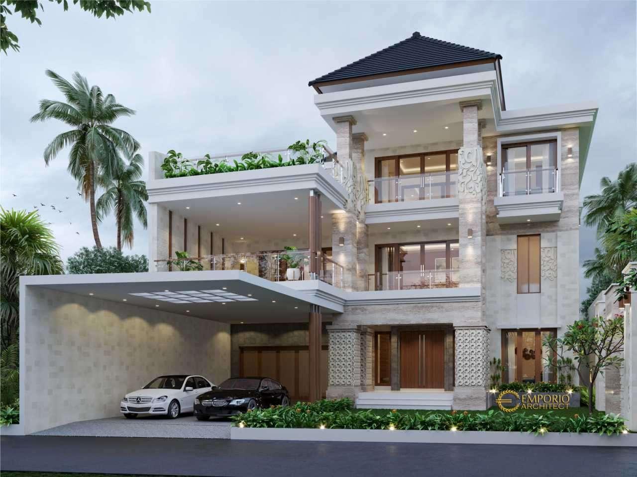 Berapa Lama Waktu Jasa Arsitek Untuk Menyelesaikan Desain Rumah