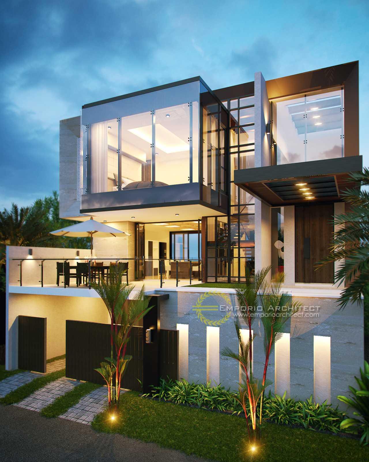 Cermat Memilih Jasa Desain Rumah Minimalis