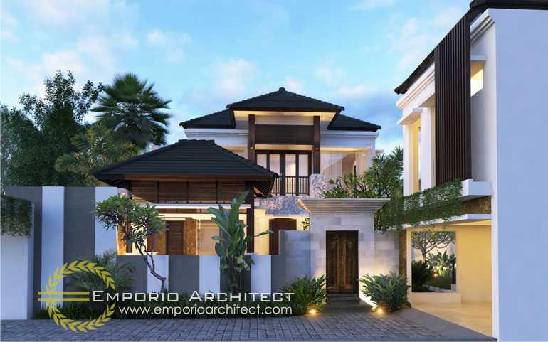 58 Koleksi Gambar Desain Pintu Rumah Bali Gratis