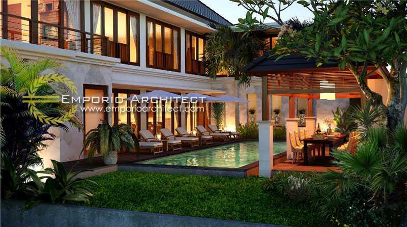 Arsitek Rumah Minimalis di Jakarta