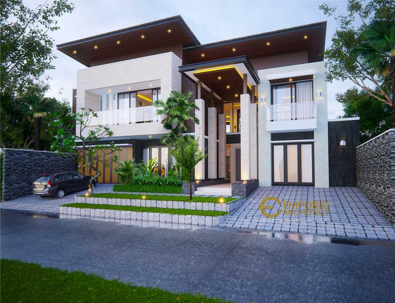 Desain Rumah Modern Sekaligus Berdaya Guna