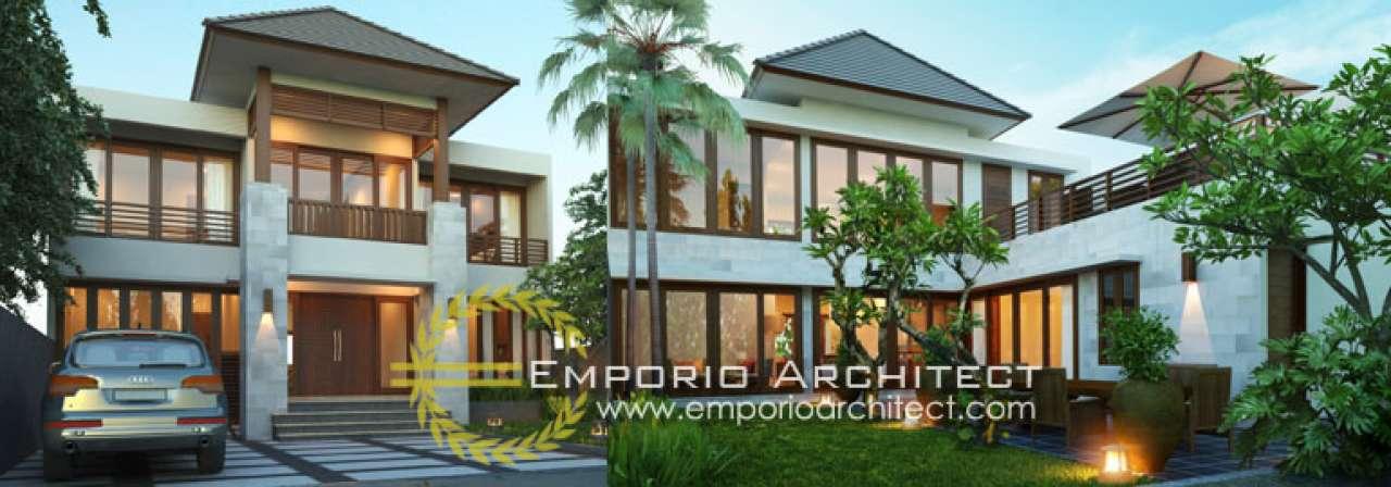 Desain Rumah Paling Diminati 2014