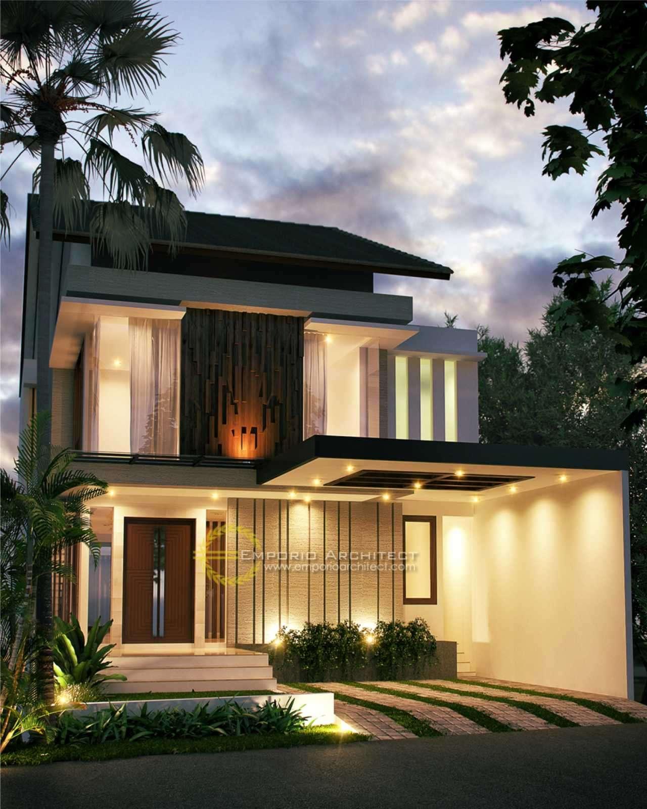 Desain Rumah yang Cocok untuk Daerah Iklim Sejuk atau Dingin