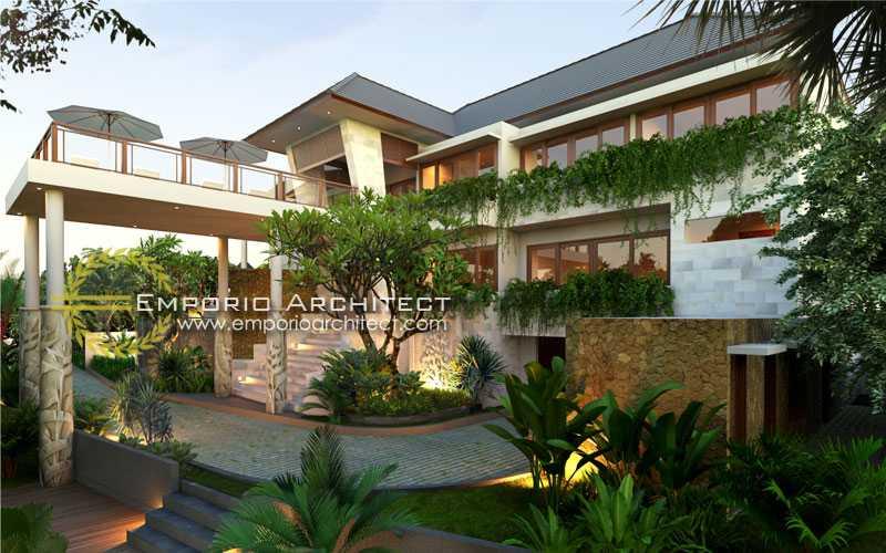 Konsultan Arsitek Profesional di Jakarta
