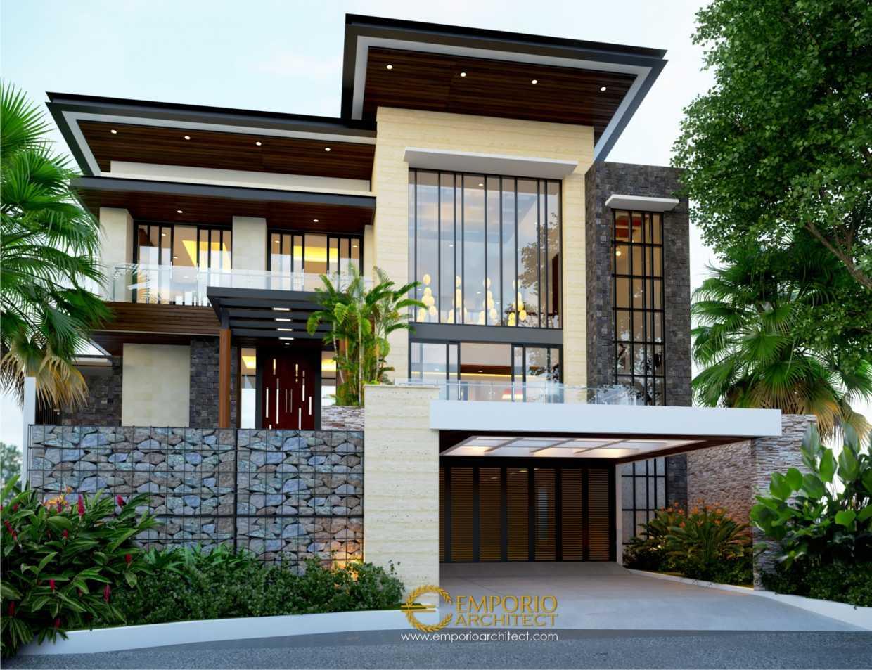 Idaman Konsep Rumah Minimalis Nan Mewah