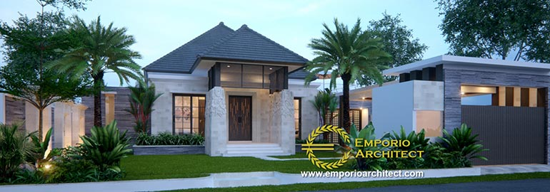 Jasa Arsitek Landed House Di Jakarta