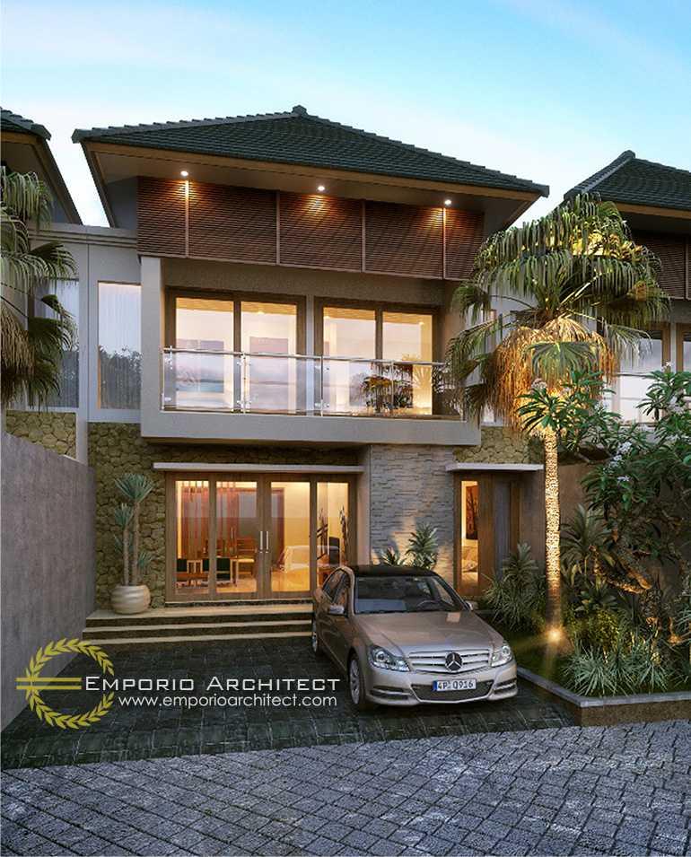 Jasa Arsitek Desain Rumah Terbaik di Bali