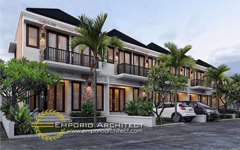 Konsultan Arsitek Terbaik di Jakarta untuk Desain Bali Modern