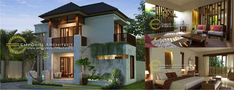 Jasa Arsitek Terpercaya di Jakarta