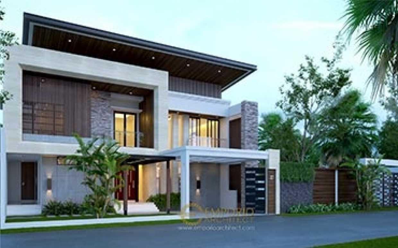 Mengenal Lebih Dekat Mengenai Desain Rumah Minimalis