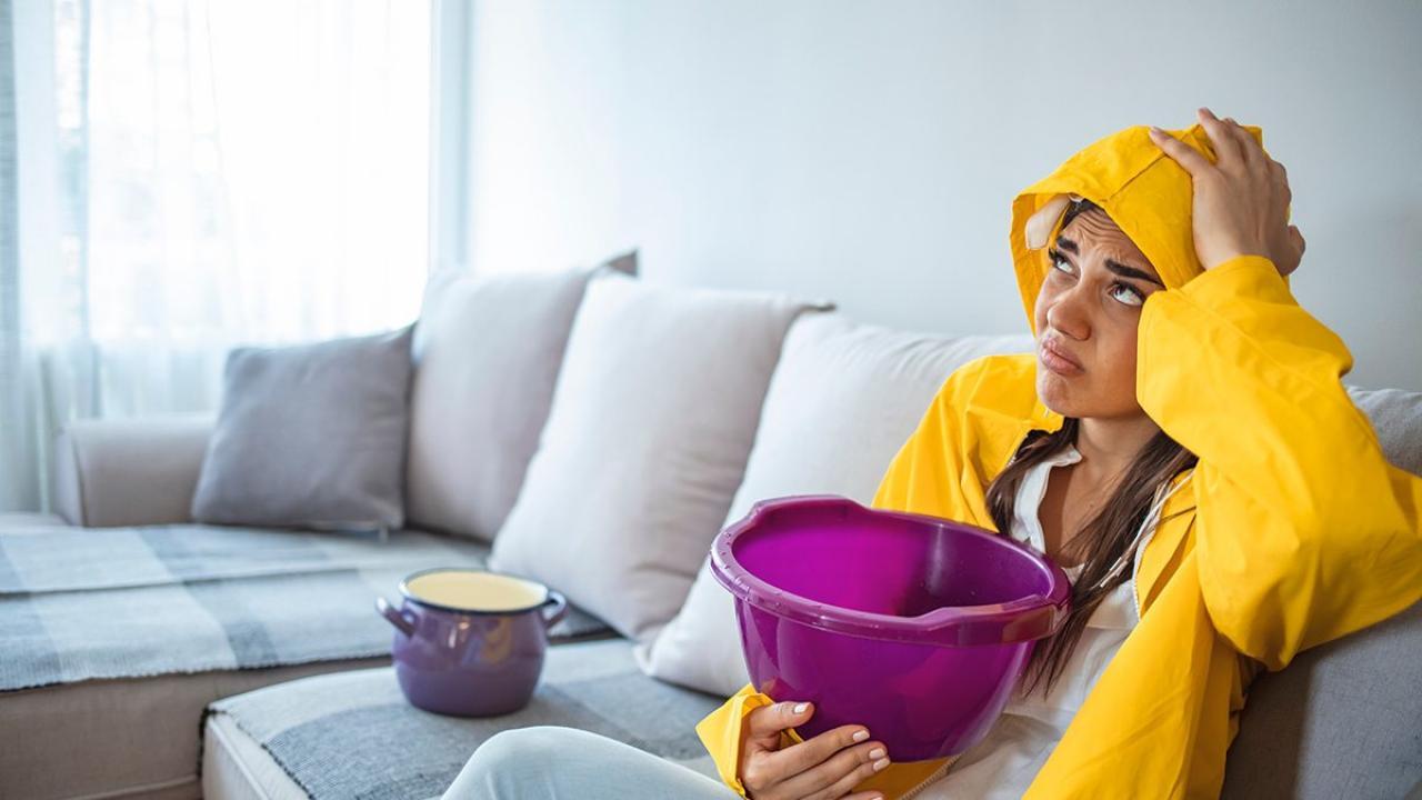 Perawatan Rumah & Pencegahan Masalah: Tips Mencegah Kebocoran