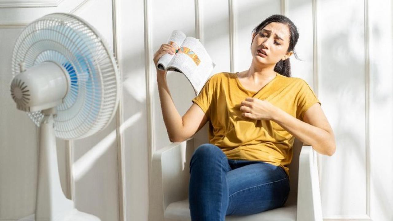 Perawatan Rumah & Pencegahan Masalah: Tips Mengurangi Suhu Ruang pada Bangunan