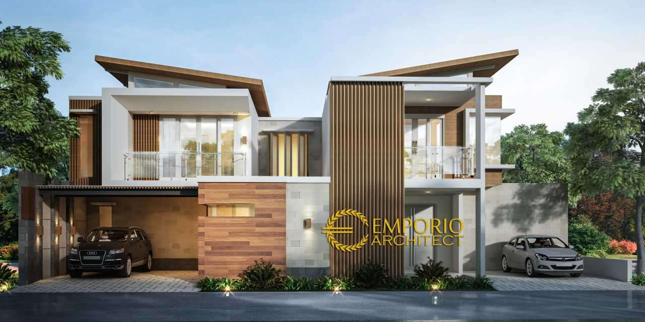 Segudang Keuntungan Menggunakan Jasa Arsitek Untuk Desain Rumah