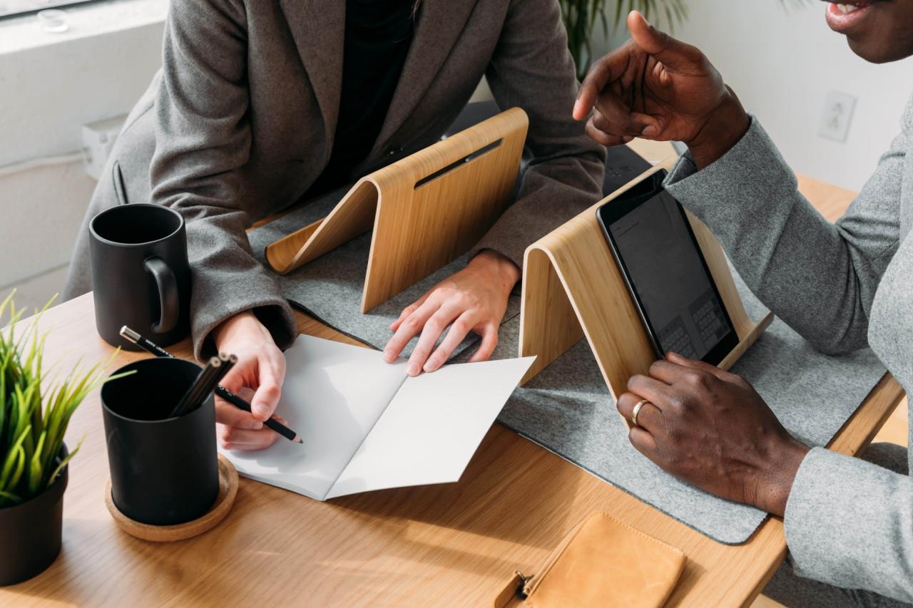Siap Merencanakan Desain Rumah? Ini Tata Cara Melakukan Diskusi, Revisi, Meeting Langsung Maupun Meeting Online dengan Arsitek