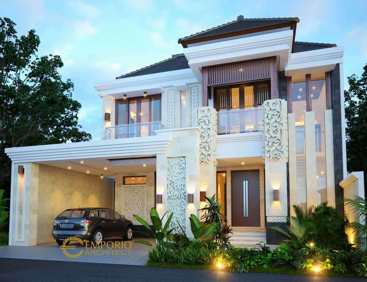 Tips Mengatur Pencahayaan Dalam Rumah Ala Emporio Architect