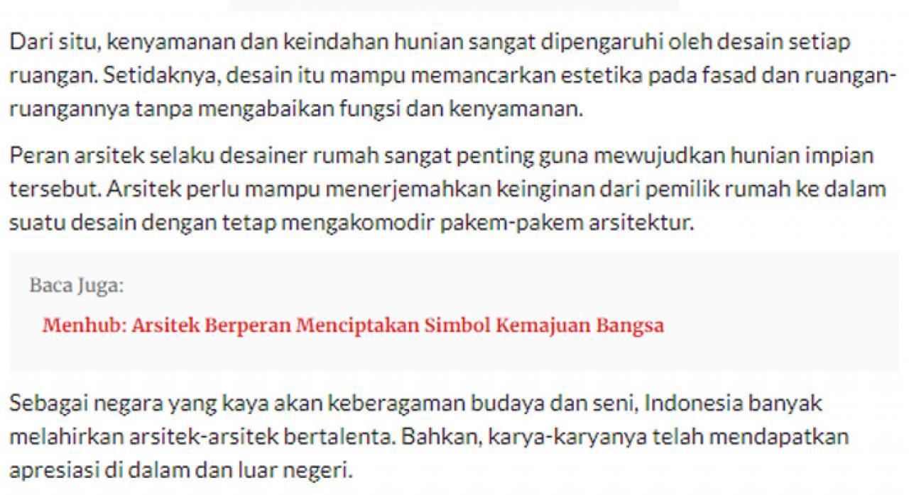 Ulasan Media jpnn.com - Keren, Tim Arsitek Muda Indonesia Menembus Pasar Internasional 1 1