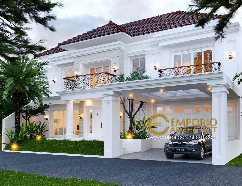 Permalink to √ Top 18+ Inspirasi Istimewa Fasad Rumah Klasik