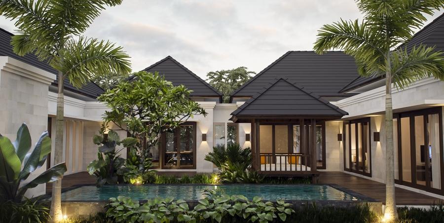 44+ Desain Villa Dengan Kolam Renang Gratis Terbaru