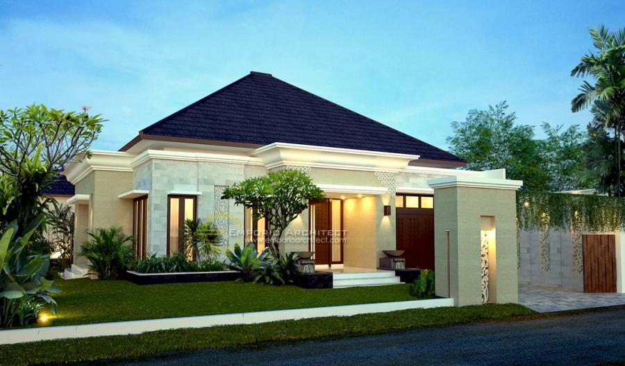 Desain Interior Rumah Mewah 1 Lantai  desain rumah mewah elegan lantai 1 di jakarta